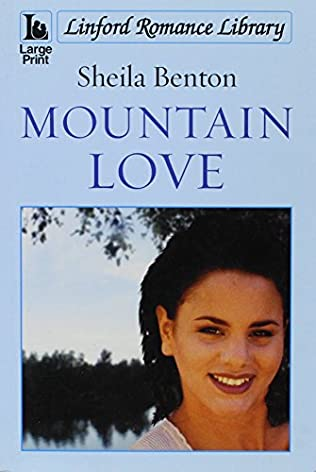 book cover of Mountain Lover