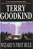 Wizard's First Rule, Terry Goodkind, 0312857055