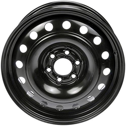 Dorman 939-185 Steel Wheel - Steel Cars Wheels For