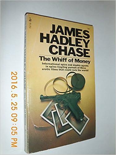 The Whiff of Money