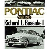 Pontiac Since 1945