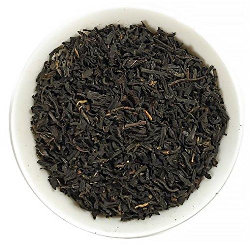 (Mahalo Tea Gentle Keemun Black Tea - Loose Leaf Tea - 2oz)