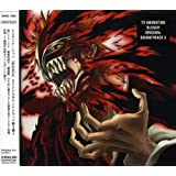 TV Animation BLEACH Original Soundtrack 3