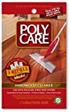 Polycare® Hardwood Cleaner Refills for Polycare Spray Mop
