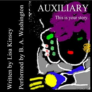 Auxiliary Audiobook
