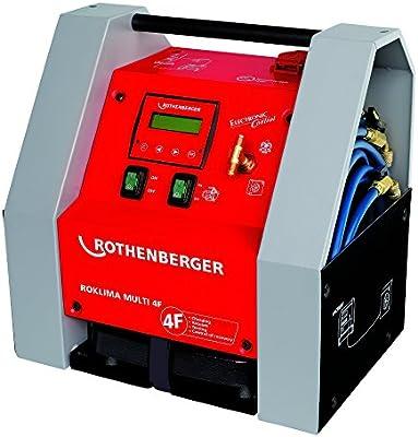 Rothenberger 1000000138 - Equipo refrigerador aire ...