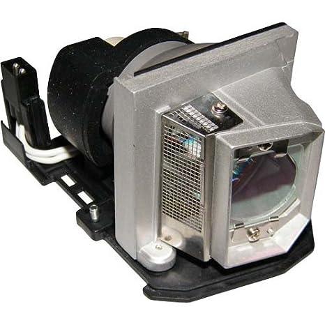 Módulo de recambio de lámpara PHILIPS para NOBO SP.8EH01GC01 ...