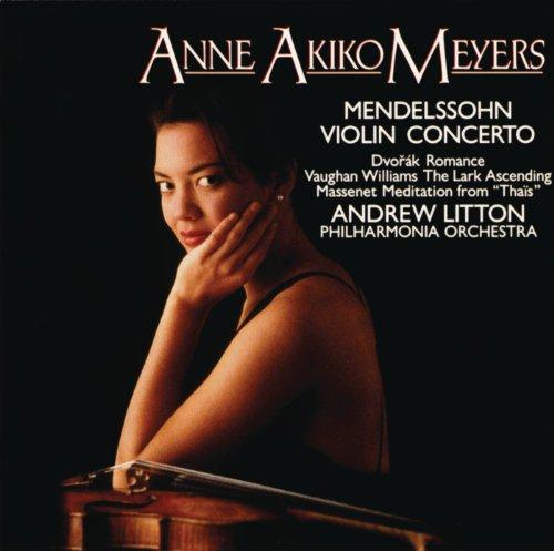Mendelssohn Concerto