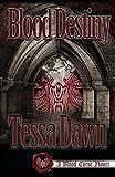 download ebook blood destiny (blood curse series book 1) pdf epub