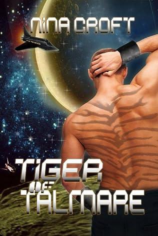 book cover of Tiger of Talmare