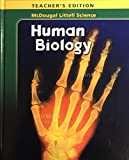 McDougal Littell Science: Human Biology, Teacher's Edition