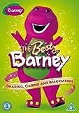 Barney - The Best Of Barney [DVD] [2009]