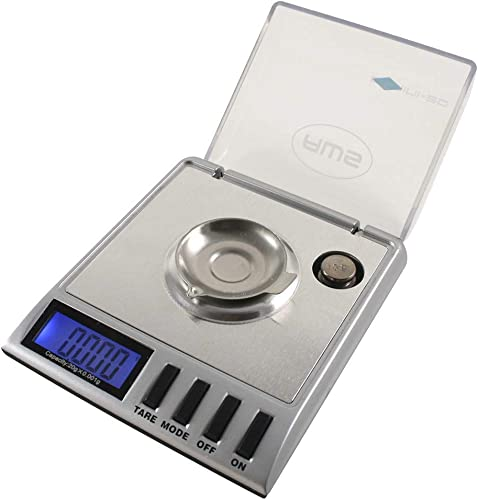GEMINI-20 - Portable Precision Digital Milligram Scale