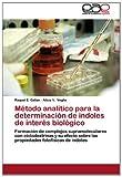 Método Analítico para la Determinación de Indoles de Interés Biológico, Raquel E. Galian and Alicia V. Veglia, 3659007730