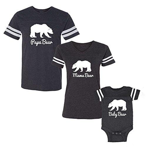 Mama Bear Baby Bear - 5