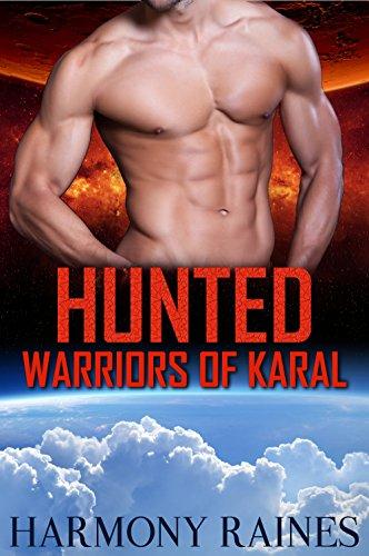 Morning Sickness Magic - Hunted (Warriors of Karal Book 4)