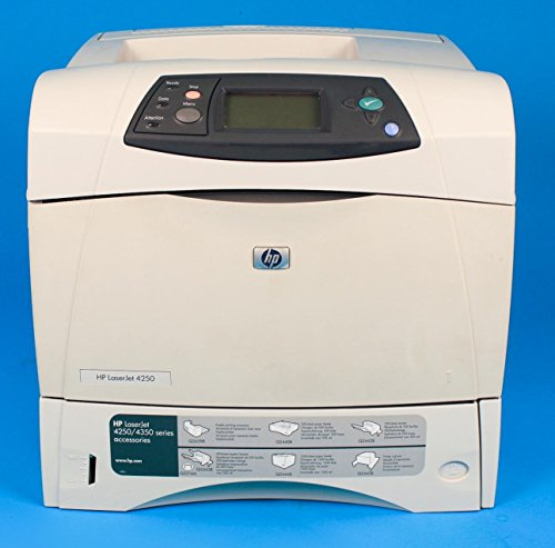 (HP LaserJet 4250N 4250 Q5401A Laser Printer - (Certified Refurbished)  )