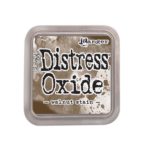 Ranger Tim Holtz Distress Oxide Ink Pad - Walnut Stain