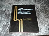 The Art and Science of Hospitality Management, Vallen, Jerome J. and Abbey, James R., 0866120343