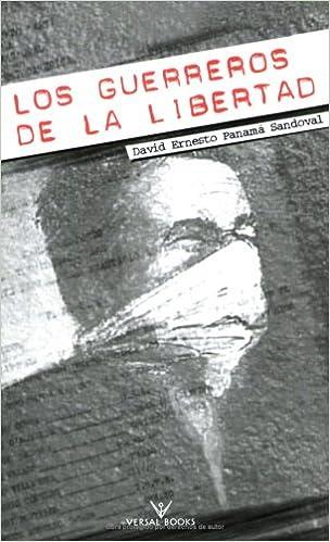 Englischer Hörbuch-Download Los Guerreros de La Libertad PDF RTF