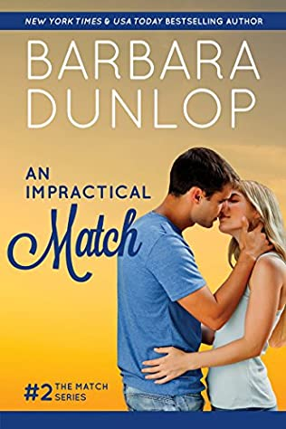 book cover of An Impractical Match