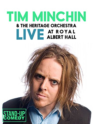 Tim minchin and the heritage orchestra download full for Jules buckley heritage orchestra
