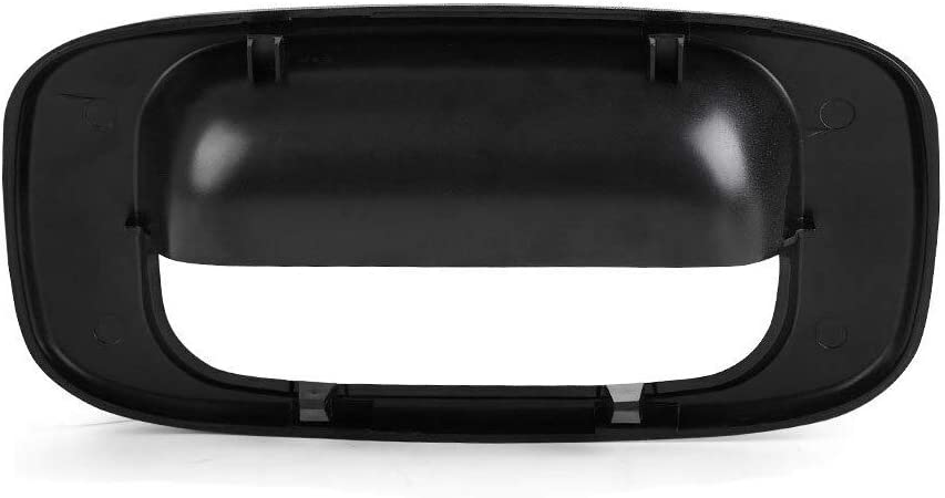 3500 Classic Pickup Tail Gate Handle and Bezel w//Rod Clips Replaces # 15228541 2500HD 1500HD Tailgate Handle Bezel 15997911 15228539 for 1999-2007 Chevy Silverado| GMC Sierra 1500 2500 15228540