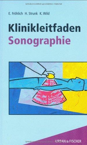 Klinikleitfaden Sonographie