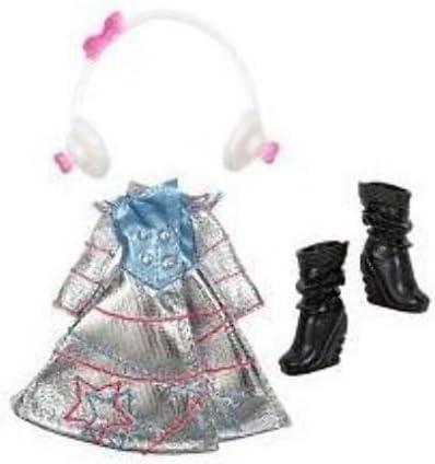 MGA Novi Stars Fashion Pack Space Dreamer Doll Clothing Accessories