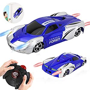 EARSOON Remote Control Wall Cl...