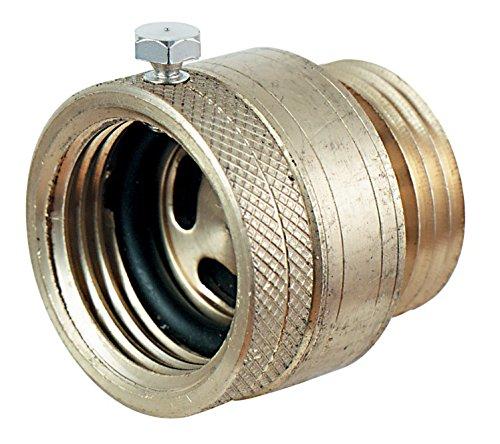 Plumb Craft 7032000N Back Flow Preventer (Water Backflow Preventer)