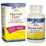 Terry Naturally Thyroid Care - 60 Capsules