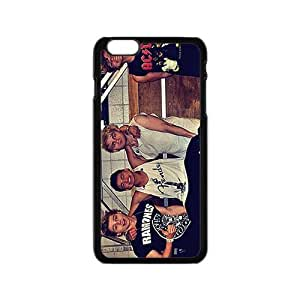 AC/DC Phone Case for iPhone 6 Case
