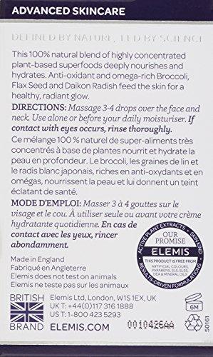 ELEMIS Superfood Facial Oil, 0.5 fl.oz