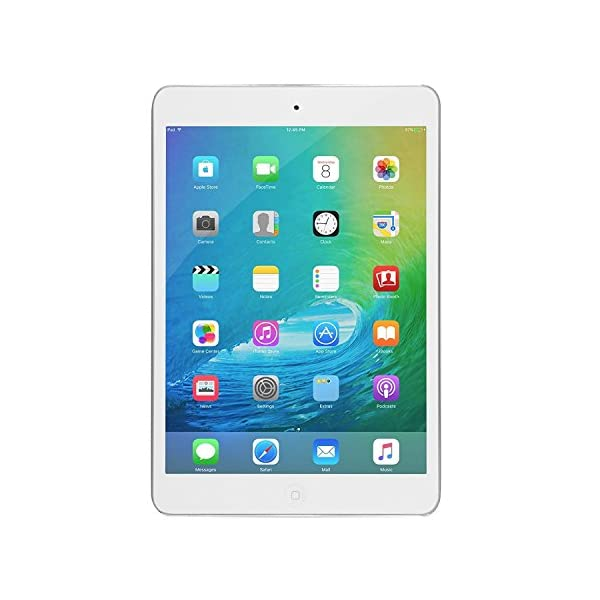 Apple iPad Mini 2 with Retina Display 32GB (Refurbished)