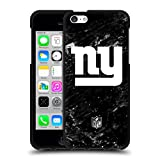 5c phone cases new york giants - Official NFL Marble 2017/18 New York Giants Black Soft Gel Case for Apple iPhone 5c