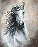 My Horse Lover's Journal: A Blank Writing Notebook