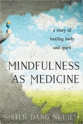 amazon com mindfulness as medicine a story of healing body and