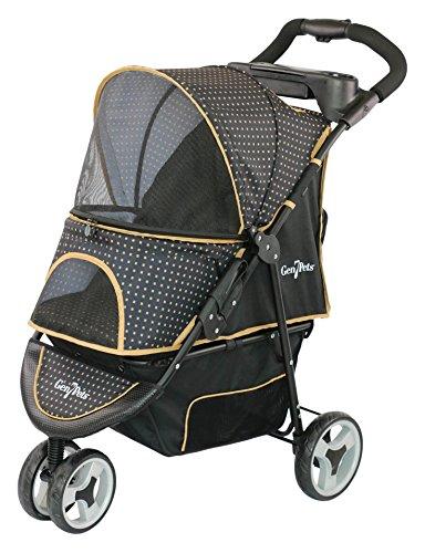 Gen7Pets Promenade Stroller Gold Nugget product image
