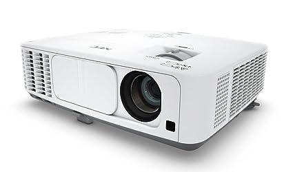 Amazon.com: NEC 4000 lúmenes 1920 x 1080 Fulll HD 2000: 1 ...