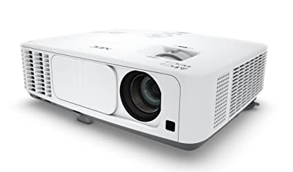 NEC NP-PE401H - Proyector (4000 lúmenes ANSI, DLP, 1080p ...