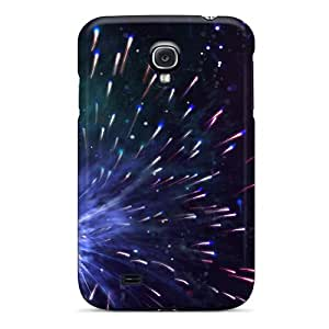 Michorton LkxUO9037CodPM Case Cover Galaxy S4 Protective Case B E A U T I F U L