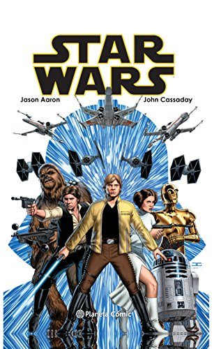 Descargar Libro Star Wars Tomo 1 Jason Aaron