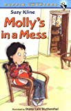 Molly's in a Mess, Suzy Kline, 0698119282