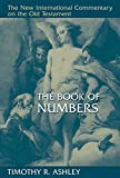 The Books of Numbers (New International Commentary on the Old Testament)
