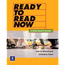 Amazon karen blanchard books ready to read now a skills based reader student book fandeluxe Images