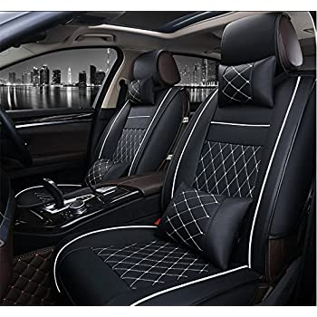 Shiti Car Seat Cover For Nissan Versa Sentra Altima Maxima Rouge Murona  X Trail Quest