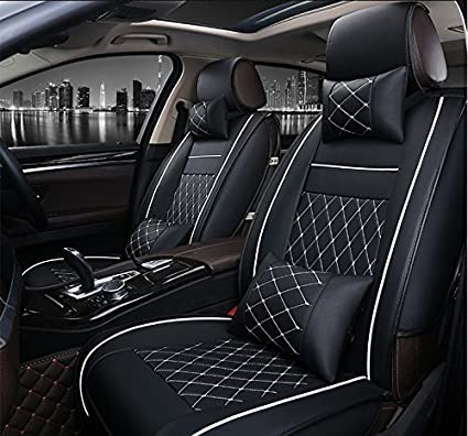 Car Seat Cover For Infiniti QX56 EX25 EX35 FX35 FX50s G25 G37 G37s G37coupe