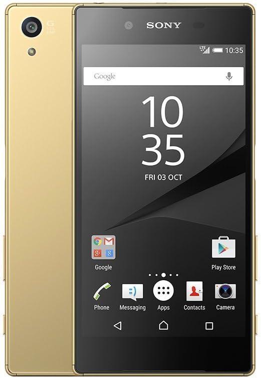 Sony Xperia Z5 E6653 3 GB/32GB 23 MP 5.2 de Inch 4 G LTE Factory ...