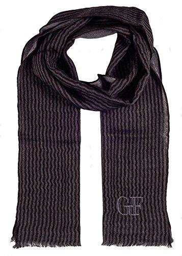 gianfranco-ferre-scr7874-10-grey-stripe-scarf